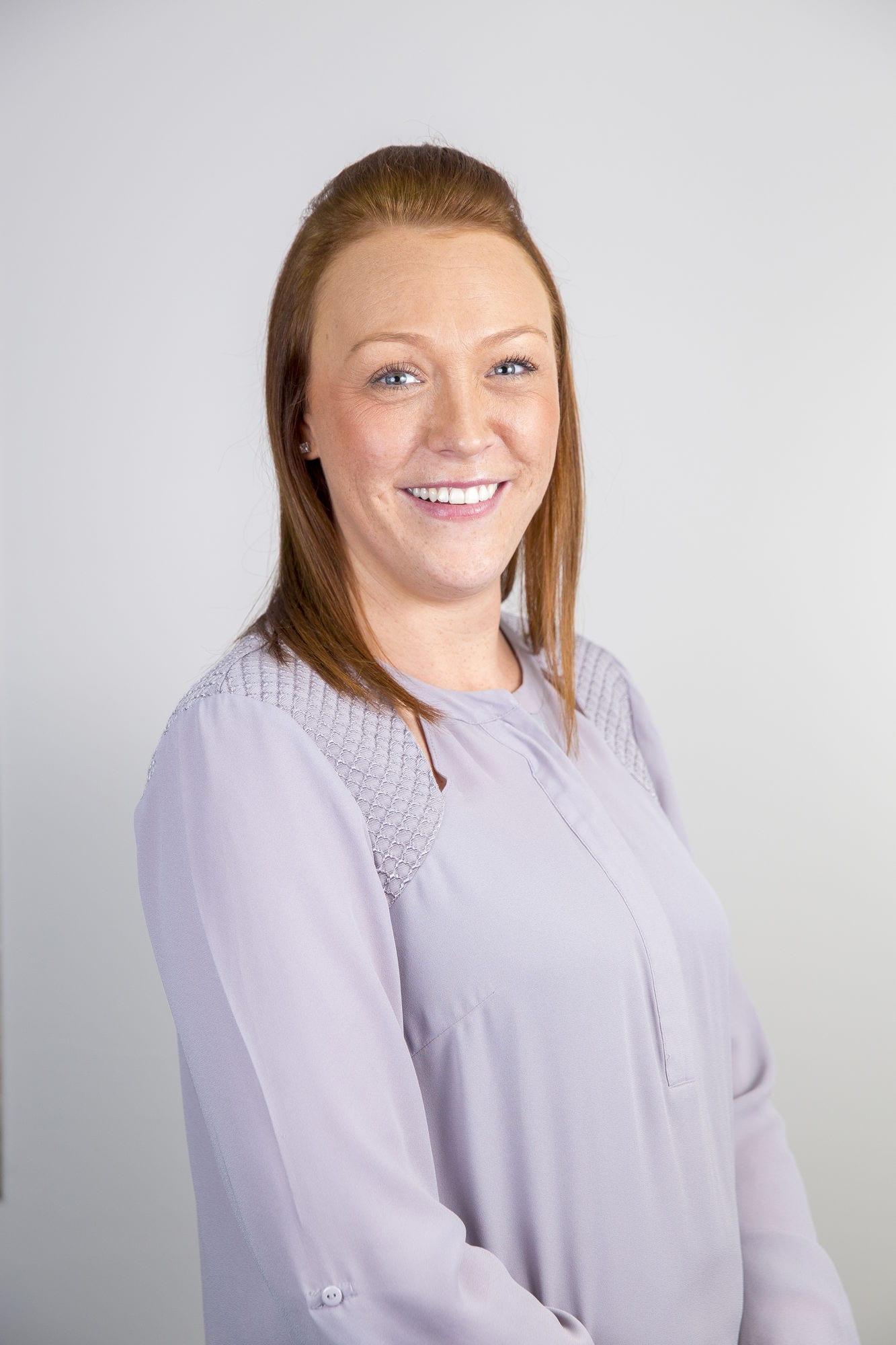 TW employee Emma Ward