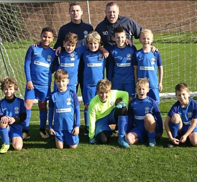 tw supporting youth team